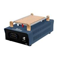 Сепаратор вакуумный для дисплейных модулей 190*110мм кт-406