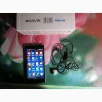 Неубиваемый хит 2020 смартфон BRAVIS Power original