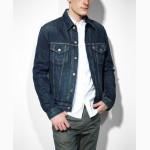 Джинсовые, вельветовые куртки Levis (США)