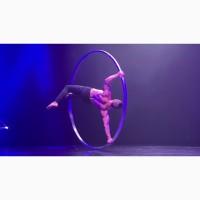 Заказ артистов на мероприятие - Воздушные гимнасты
