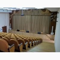 Ремонт и оформление зрительных залов