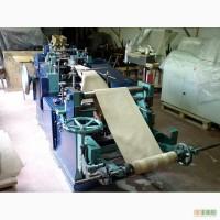 Продам машину для производства бумажных пакетов ТК 2 с печатной секцией