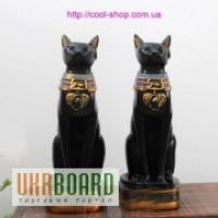 Статуэтка «египетская кошка», Египетская священная кошка, фигурка египетской кошки, купить