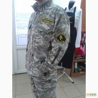 Военно-полевой костюм