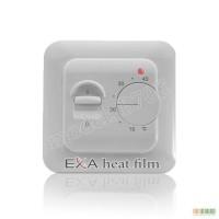 Терморегулятор B70E, теплый пол Exaheatfilm