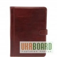 Продается роскошная папка для документов А4 Adriano (Италия) из натуральной кожи