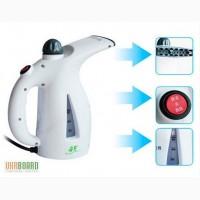Ручний відпарювач одягу RZ608 з функцією Зволоження паром шкіри обличчя