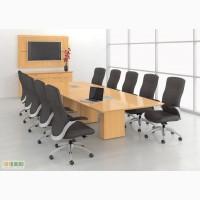 Офисная мебель. Конференц столы. Мебель для переговоров.