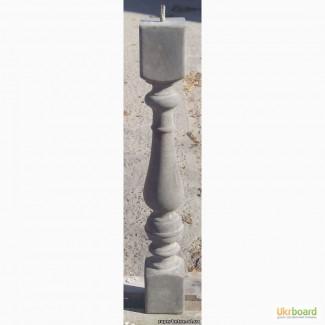 Балясина бетонная тип Б-9