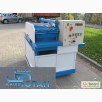 Продам б/у многопильный одновальный станок WD-400
