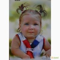 Детский портрет как подарок Киев Харьков Сумы Украина