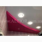 Профиль для многоуровневых натяжных потолков от компании ALTIOR
