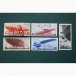 Продам почтовые марки СССР. Довоенный период