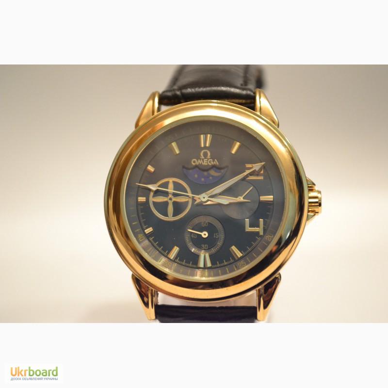 7039d25e9ecab1 Продам/купить непревзойденные мужские часы Omega Skeleton, гарантия ...
