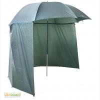 Зонт-палатка EnergoTeam W/ Shelter 220 см