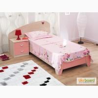 Кровать детская Флора embawood
