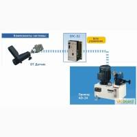Система контроля края рулонного материала (модель EPC-49/52)