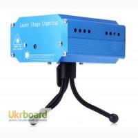 Лазерная светомузыка YX-039