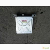 Блок управления инжектором (Вебер) Фиат Типо-Темпра 2.0і.е