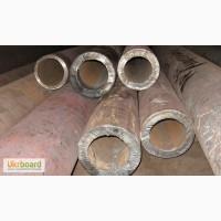Труба диаметр 299х12 мм сталь 20 ГОСТ 8732-78 длина до 9 м