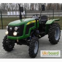Продам новый мини-трактор Zoomlion RF-354B /Зумлион/Chery /Чери