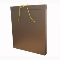 Коробки для картин, изготовление под заказ