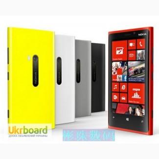 Nokia Lumia 920 оригинал новые с гарантией