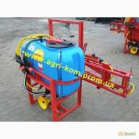 Обприскувачі Jar-met 200 літрів на міні-трактора