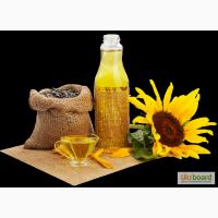 Продаем масло растительное первого сорта