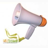 Мегафон для усиления голоса 108