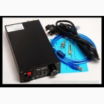 Усилитель для наушников и Цифро-аналоговый преобразователь QLS NG94 MKII