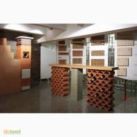 Блоки керамические для хранения вина