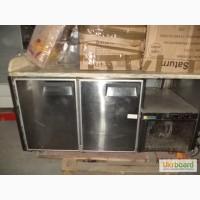 Холодильный стол для пиццы б/у в рабочем состоянии