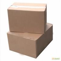 Продам коробки картонные б/у