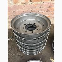 Колесные диски к прицепу 2птс-4 (6-8 шпилек)