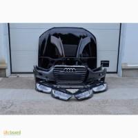 Бампер (задний передний) Audi A4 B8 (Ауди А4 В8) 2007-2011р