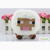 Плюшевая мягкая игрушка Овца