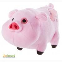 Свинка плюшевая из Гравити Фоллз