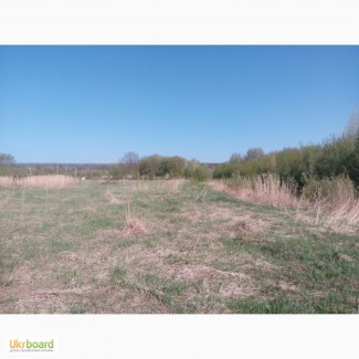 Элитный земельный участок