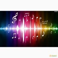 Музика. Навчання, курси, уроки гри на акустичнiй та електрогiтарi, вокал, постанова голосу
