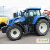 Трактор. Купить Трактор. Трактор бу New Holland TVT 145, 2005 г ( 1475)