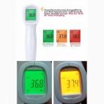 Бесконтактный инфракрасный термометр Cofoe (питание 2х1, 5 В ААА)