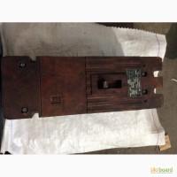 Автоматический выключатель А37-12 БУ3