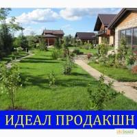 Благоустройство територии Одесса