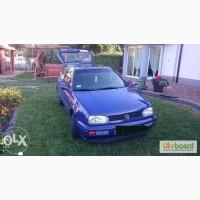 Запчасти на Volkswagen 3 (хатчек, универсал) 1992-1998г.г