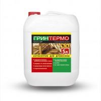 Продам антисептик для изделий из дерева ГРИН ТЕРМО