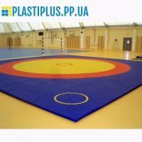 Борцовский ковер, маты для борьбы, дзюдо, спортивного зала, школы