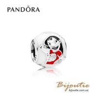 PANDORA шарм ― лило и стич DISNEY 796338ENMX