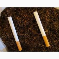 Табак Вирджиния Голд нарезан лапша(полосками) 1-2мм ферментированный