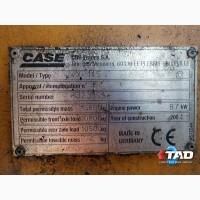 Колесный экскаватор Case WX145 (2004 г)